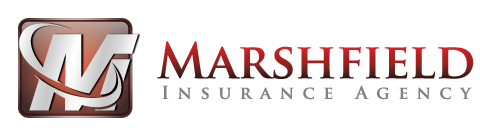 Marshfield Insurance Logo