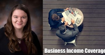 Business Income Coverage