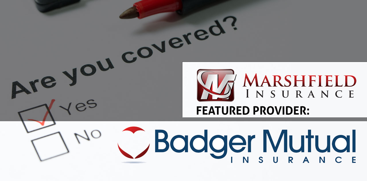featured provider badger mutual
