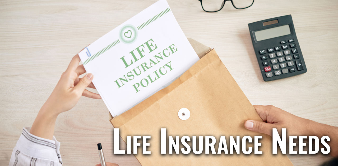 how much life insurance do I need