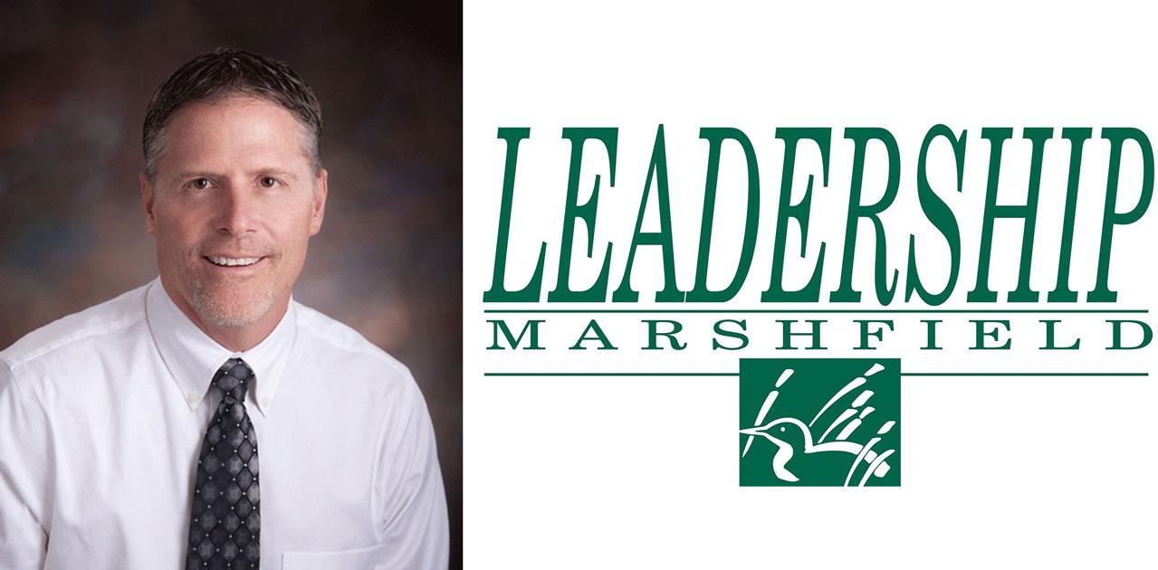 pete lotzer leadership marshfield