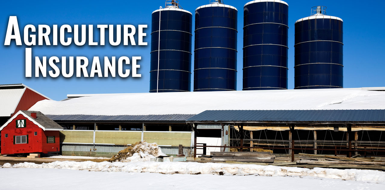 agriculture insurance in winter