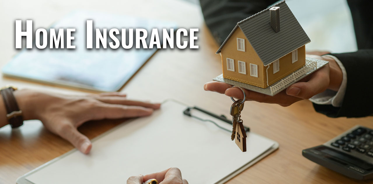 what to know about home insurance before you buy a home