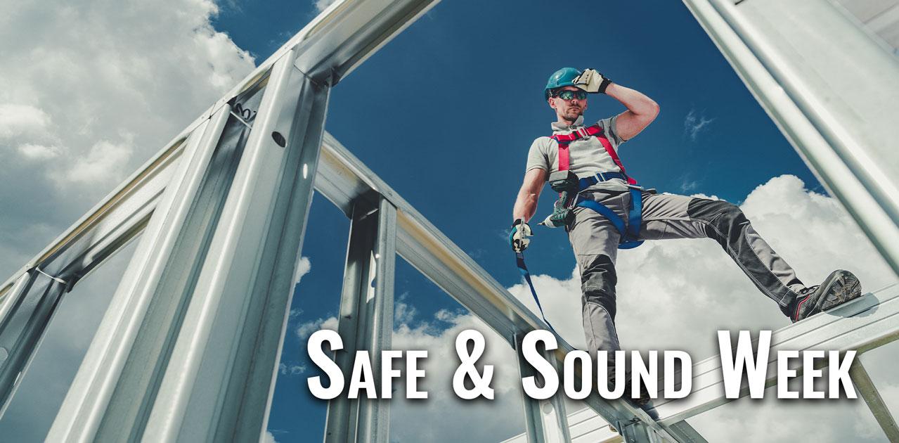 osha safety week