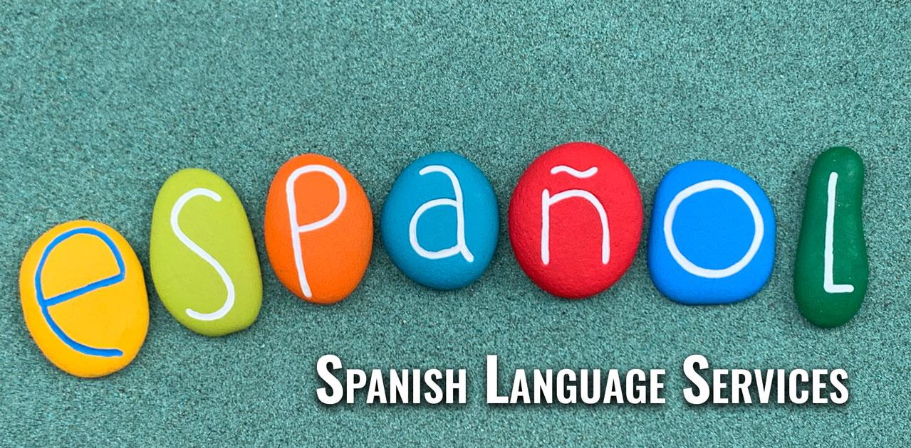 spanish language insurance services